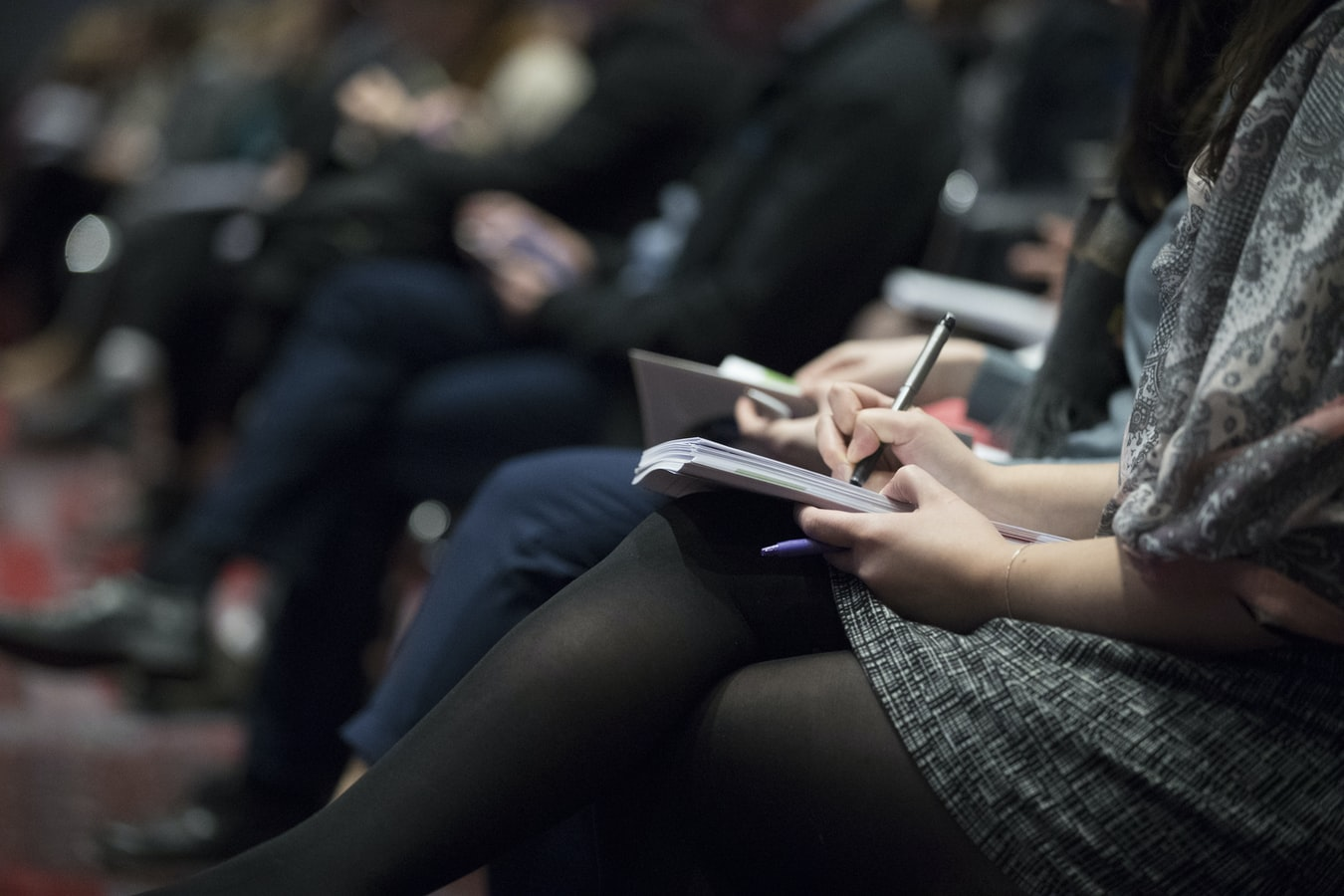 Panels&Conferences program